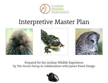 54_Lindsay Wildlife Experience_ReportCover